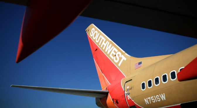 Southwest Strikes Deal with Flight Attendants