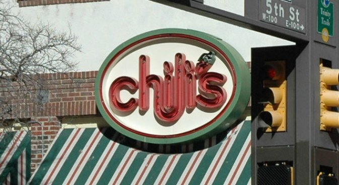 Quietly, Quickly: Chili's Out at AAC