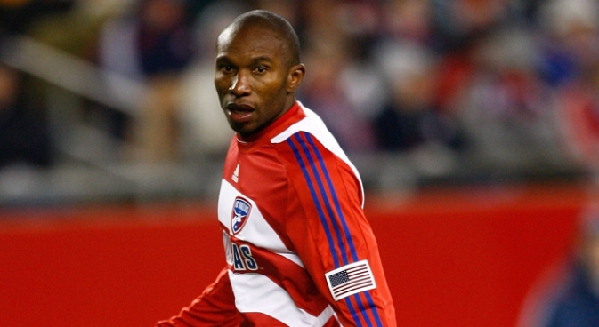 Cunningham Leads FC Dallas to Win