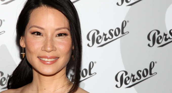 Lucy Liu to Make Broadway Debut