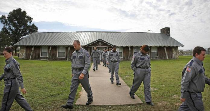 Suicides and Attempts on the Rise in Texas Prisons