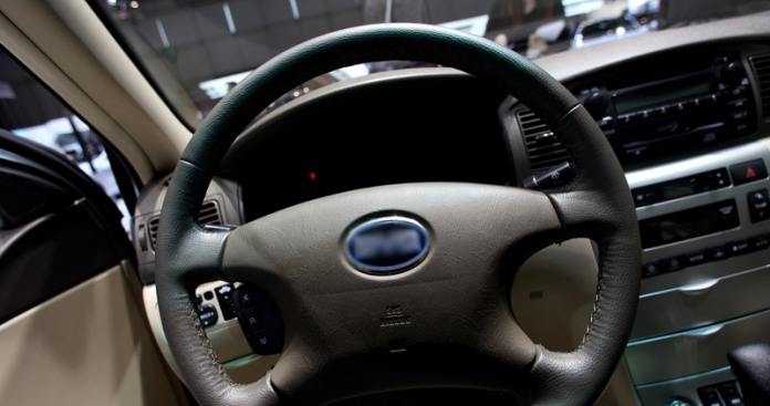 CDC: 1 in 24 Drivers Admit Nodding Off While Driving