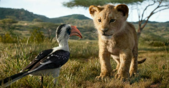 Summer Movie Preview: 'The Lion King' Roars Again