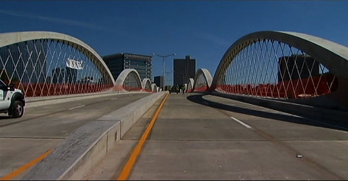 """Century"" Party to Light Up West 7th Bridge"