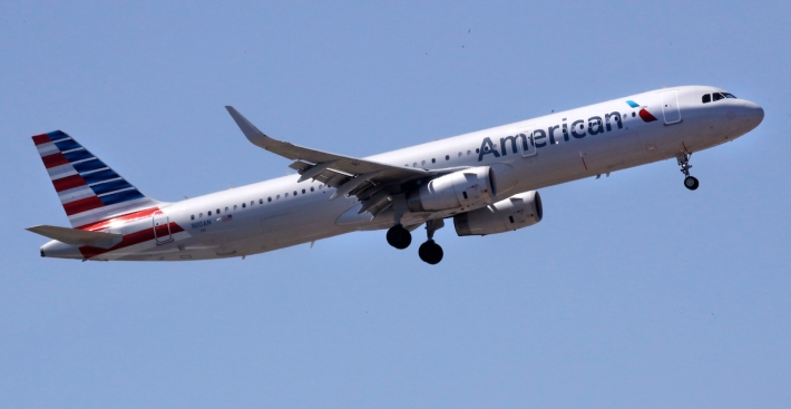 American Airlines Adds 12 New Destinations From Dfw