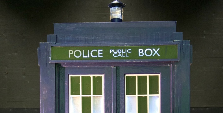 "BBC Finds Lost 1960s Episodes of ""Doctor Who"""