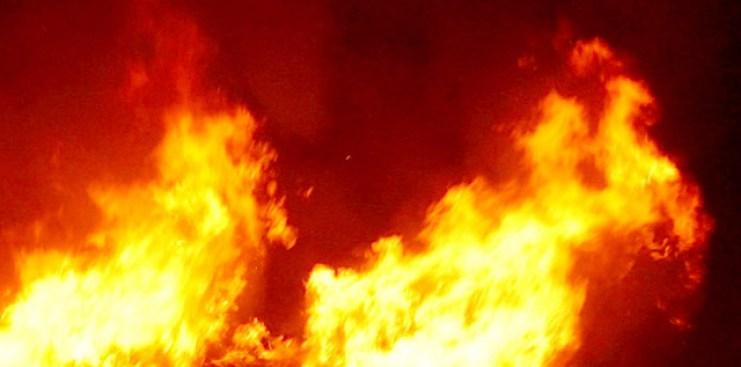 ATF Investigates Seven Church Fires