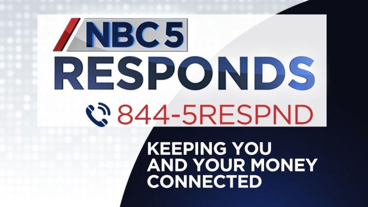 NBC 5 Responds Answers Your Consumer Complaints