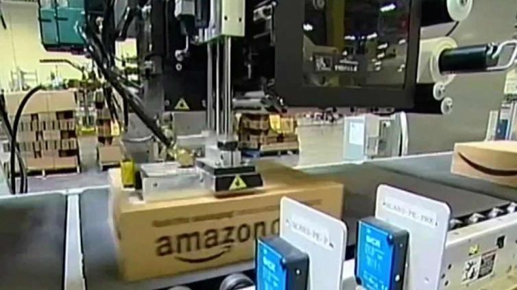 TDMN: How Walmart Could Win if Amazon Skips Texas