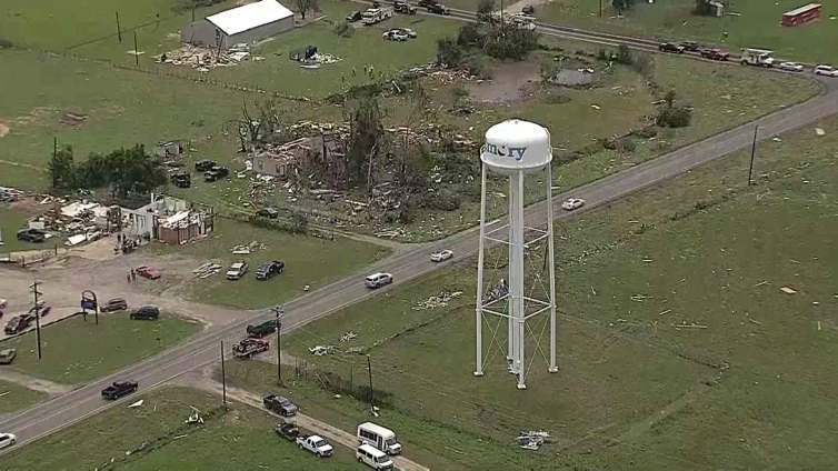 How to Help Tornado Victims, Recovery