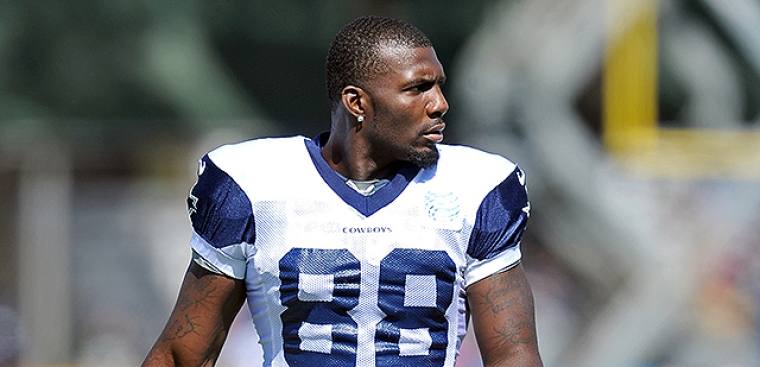 Dez Bryant Will Miss Preseason Game Against The Seattle Seahawks