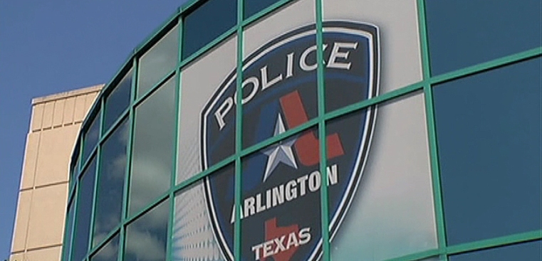 Grand Jury No-Bills Arlington Officer