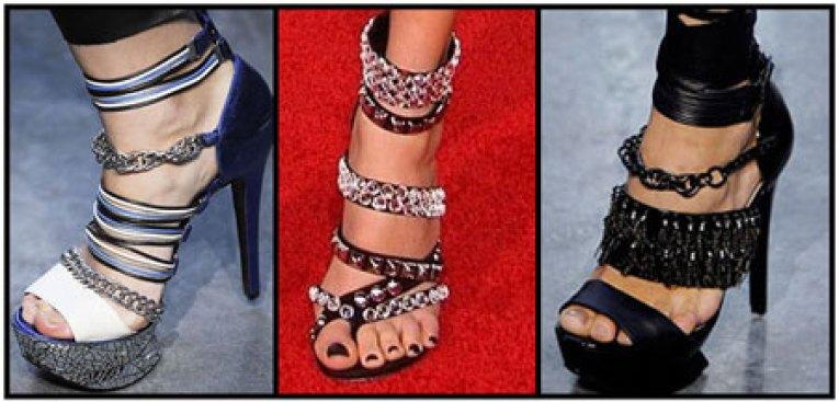 What's Next: Footwear Accessories