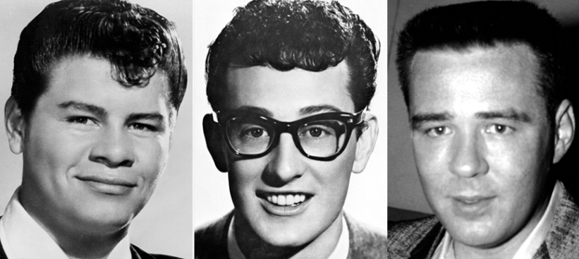 Guitarist Who Avoided Buddy Holly Plane Crash Dies at 85