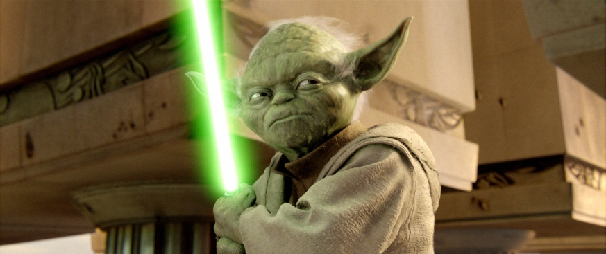 The Strange Direction of 'Star Wars'