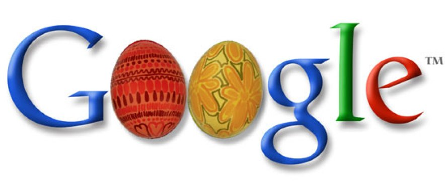 Google Easter Eggs: 10 Different Services, Lots of Secret Jokes