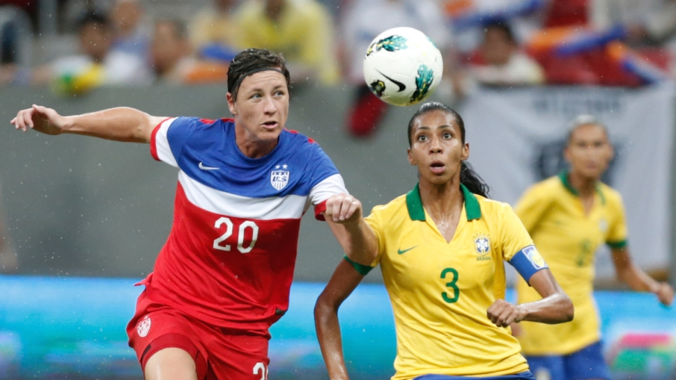 How to Watch the Women's World Cup - NBC 5 Dallas-Fort Worth
