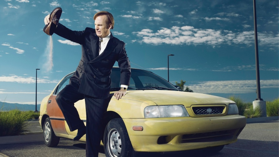 """Bob Odenkirk Returns as """"Bad"""" Lawyer in """"Better Call Saul"""""""