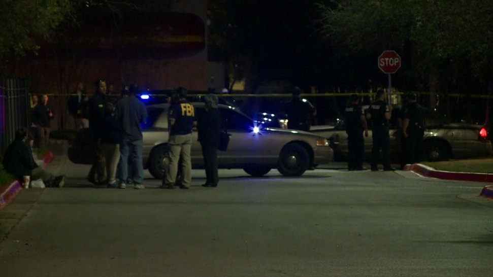 Incident at Goodwill Store Not a Bombing: ATF & Austin PD