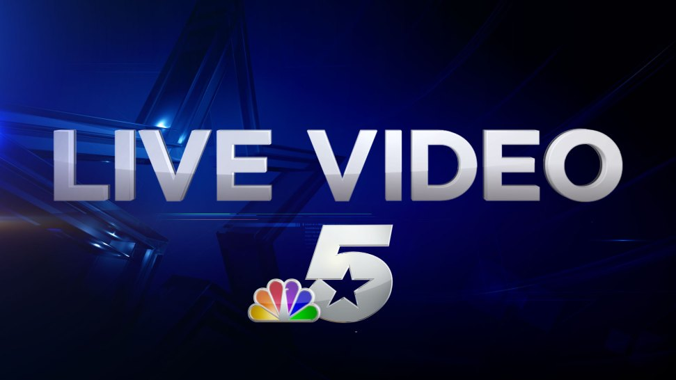 Live Coverage From Nbc Dfw Nbc 5 Dallas Fort Worth
