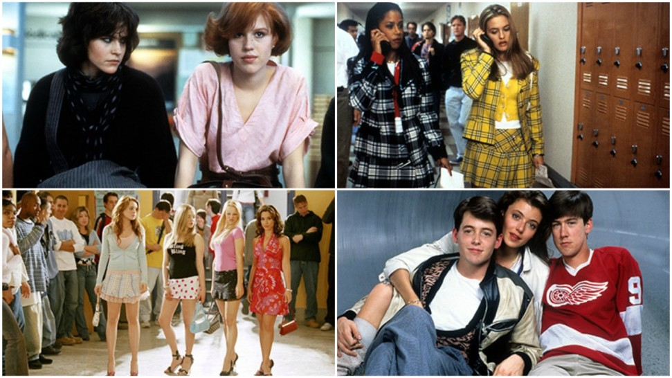Class Is in Session: What's the Best High School-Themed Movie Ever?