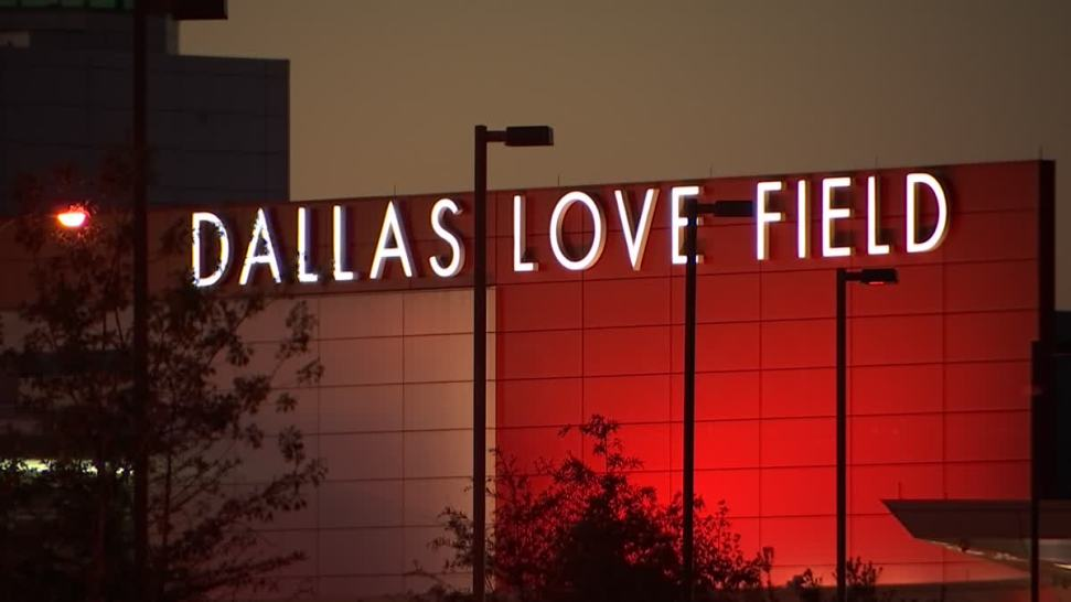 thousands of flights violating noise program at dallas love field