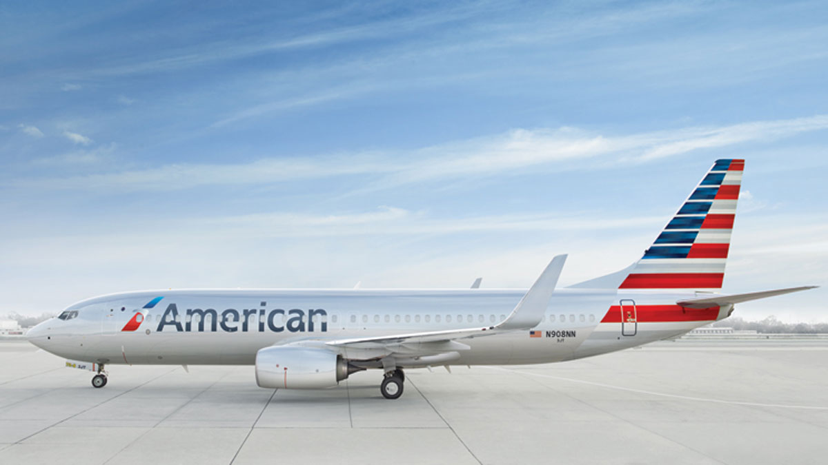 DFW-Bound AA Flight Makes Emergency Landing in Reno
