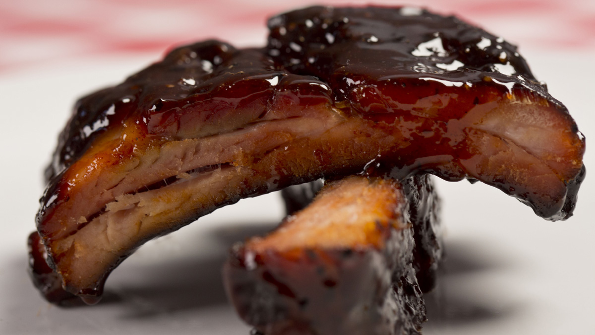 Top 50 BBQ Joints in Texas (Only 9 Are in NTX)