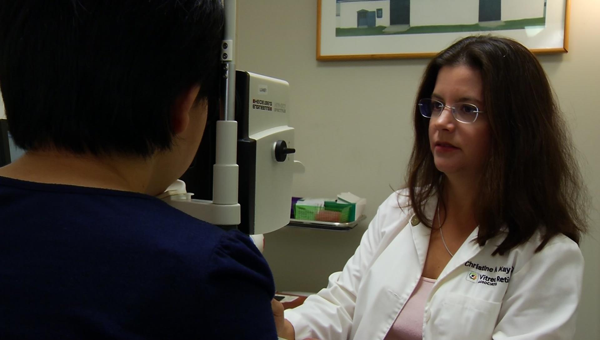 Achromatopsia: Gene Therapy Cures Eye Disease?