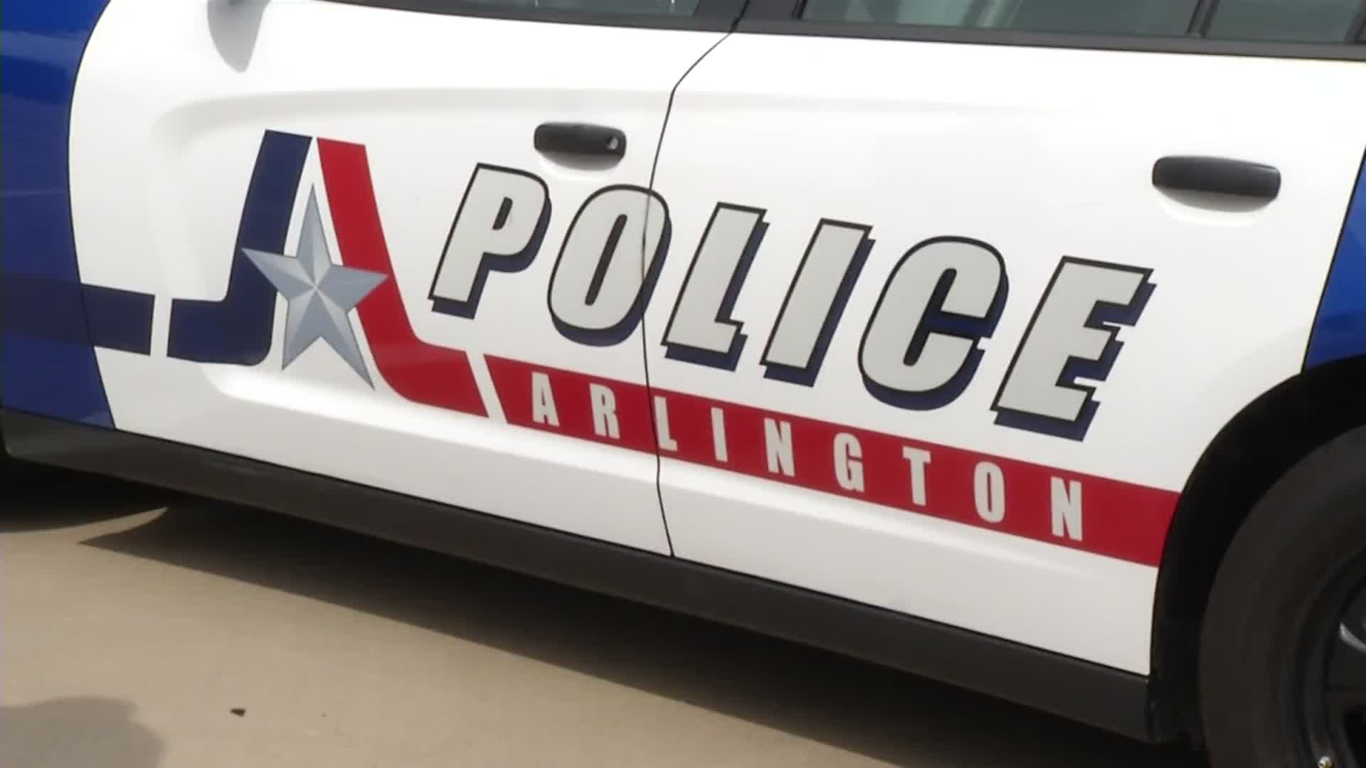Arlington Police Investigate Overnight Murder