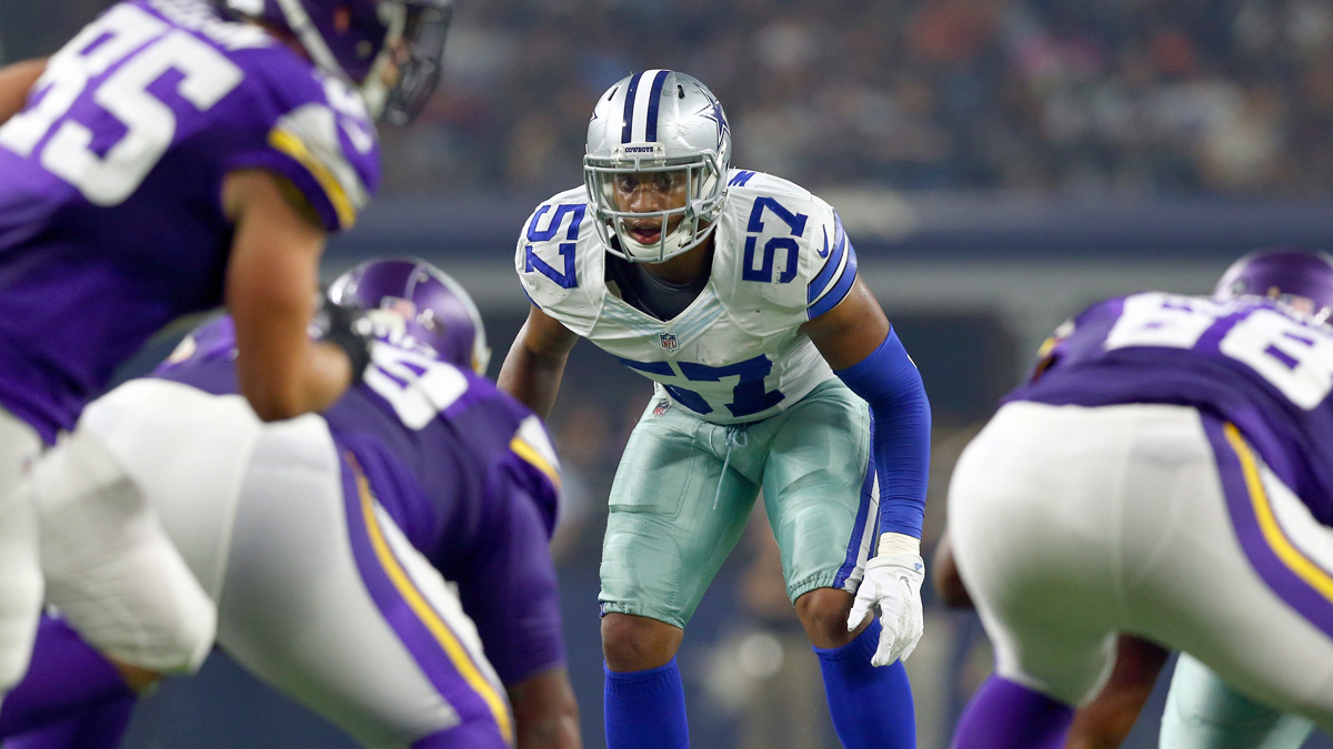 Cowboys Linebacker Cleared of Aggravated Assault Charges - Fort Worth news - NewsLocker