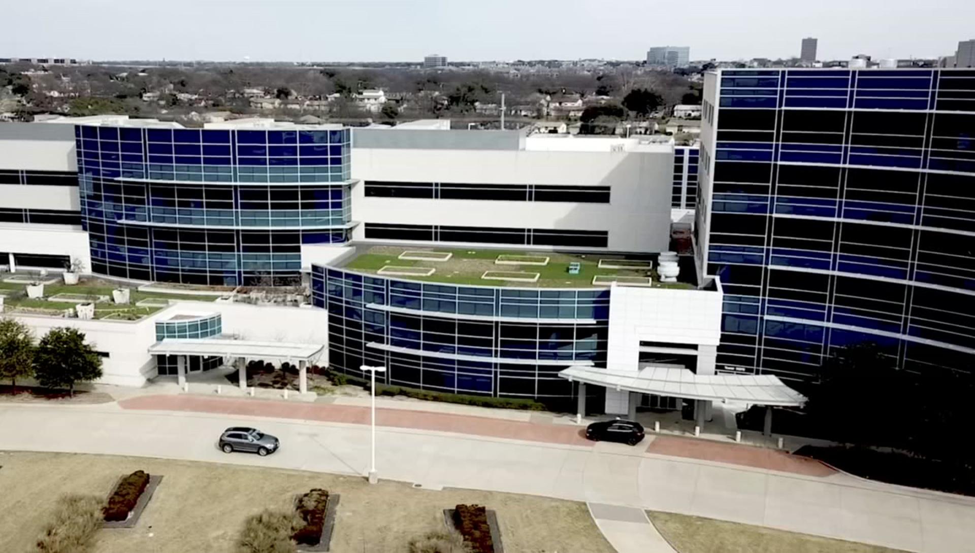 Medical City Dallas Plans Expansion - Dallas news - NewsLocker