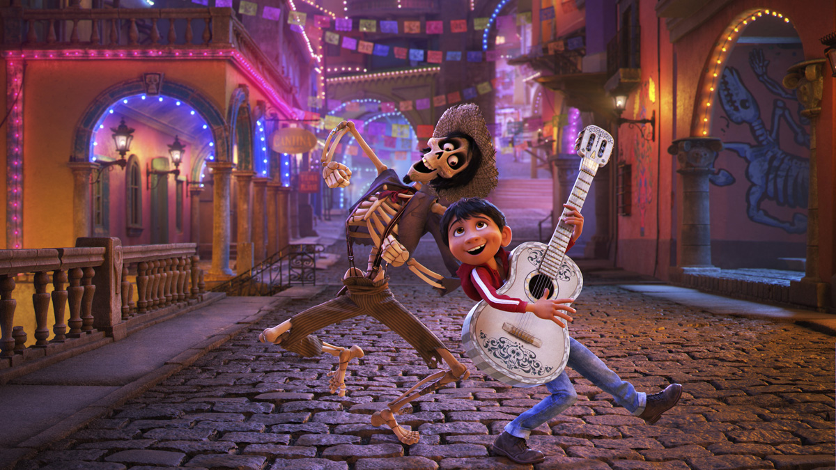 'Coco' to Be Screened at FW Museum of Science and History