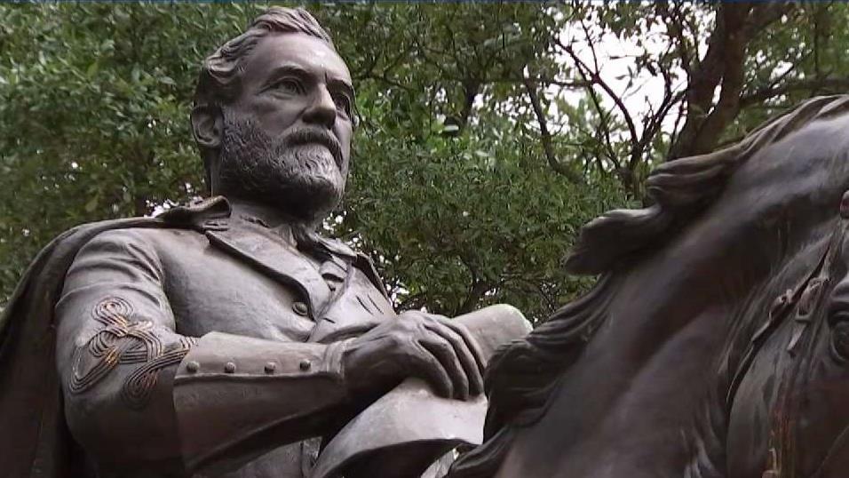 Dallas Rally Planned as Confederate Statue Debate Escalates