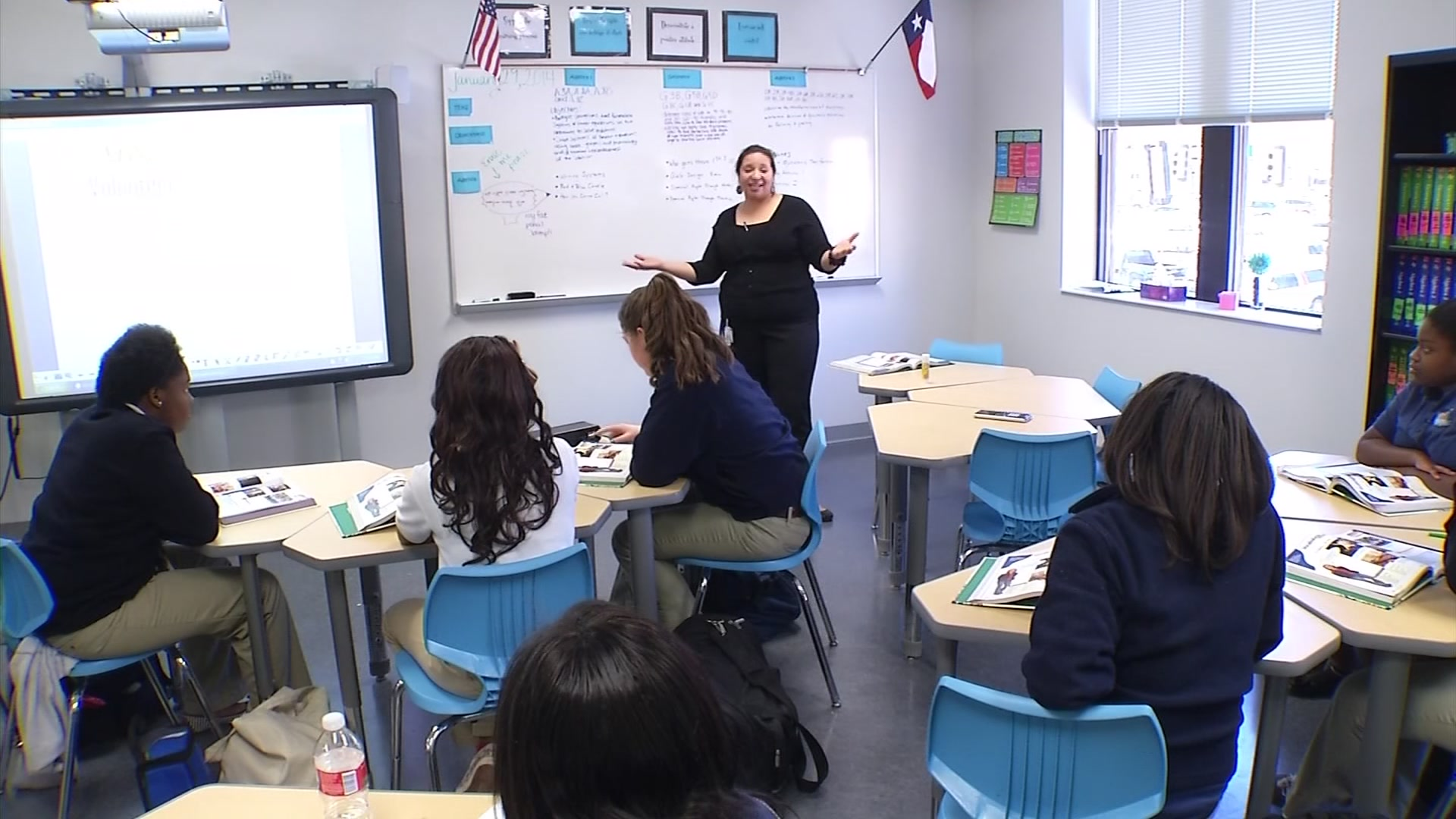 Need for Teachers Grows as Dallas Hosts Bilingual Conference
