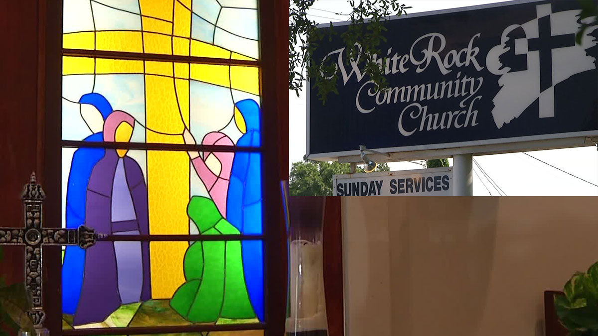 East Dallas Church Sells Property, Neighbors Upset