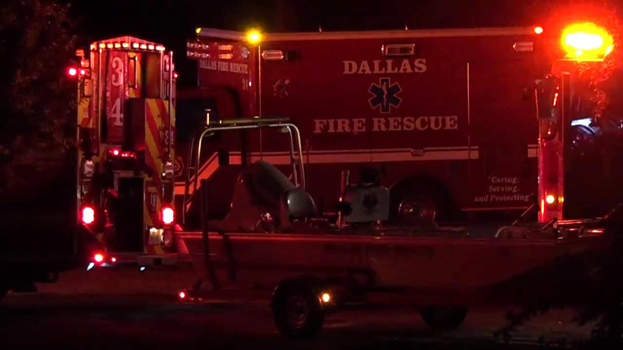 2 Missing Boaters Found, Rescued in Carrollton