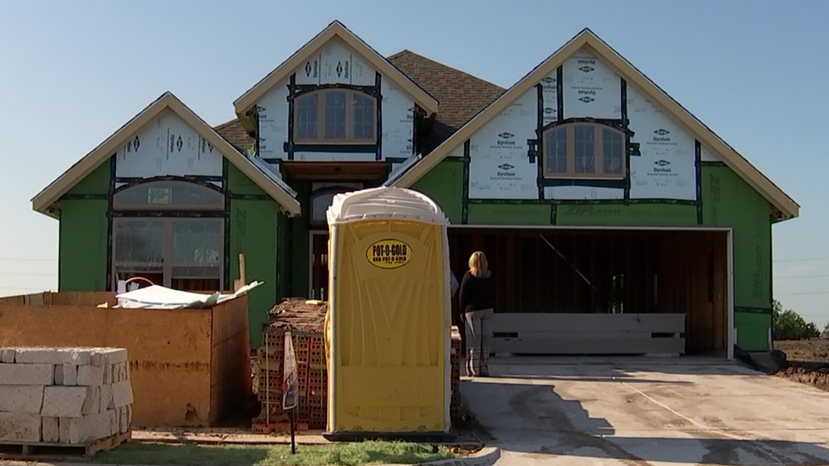 wave goodbye to affordable homes in dallas fort worth fort worth