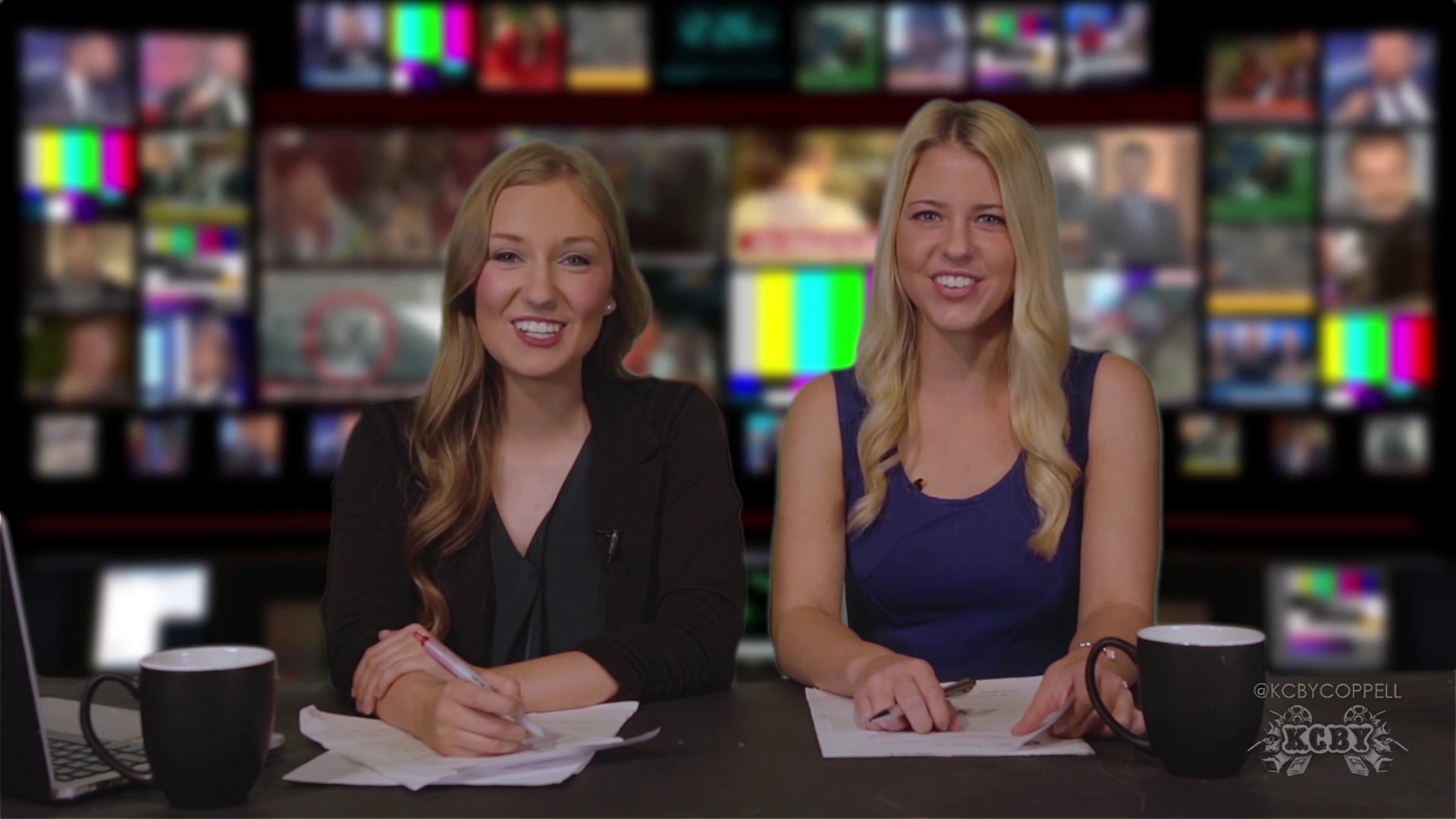 Coppell High School Named Best Student Newscast in Nation