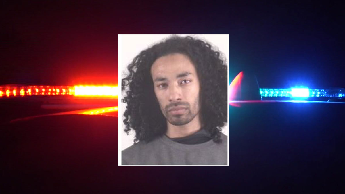 Citizen Tip Leads To The Arrest Of A Man Who Robbed A Woman