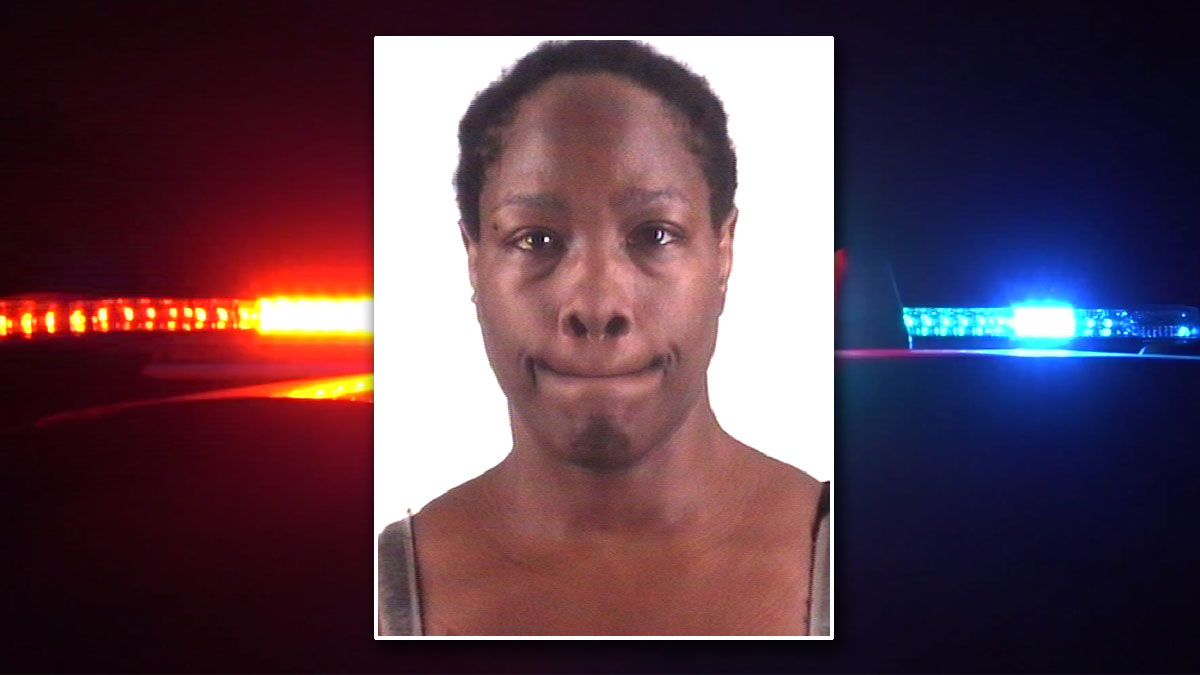 Aunt Charged With Capital Murder in Niece's Death - Dallas