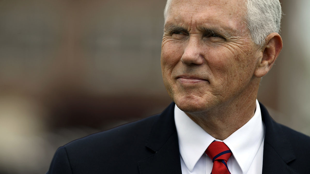 Vice President Pence to Speak at Southern Baptist Convention