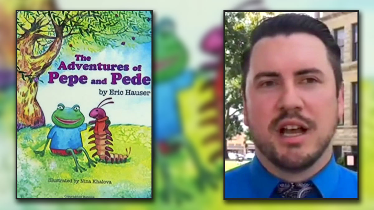 Asst. Principal Reassigned After Book Causes Controversy
