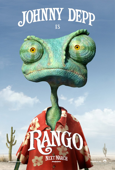 So That's What Rango Looks Like
