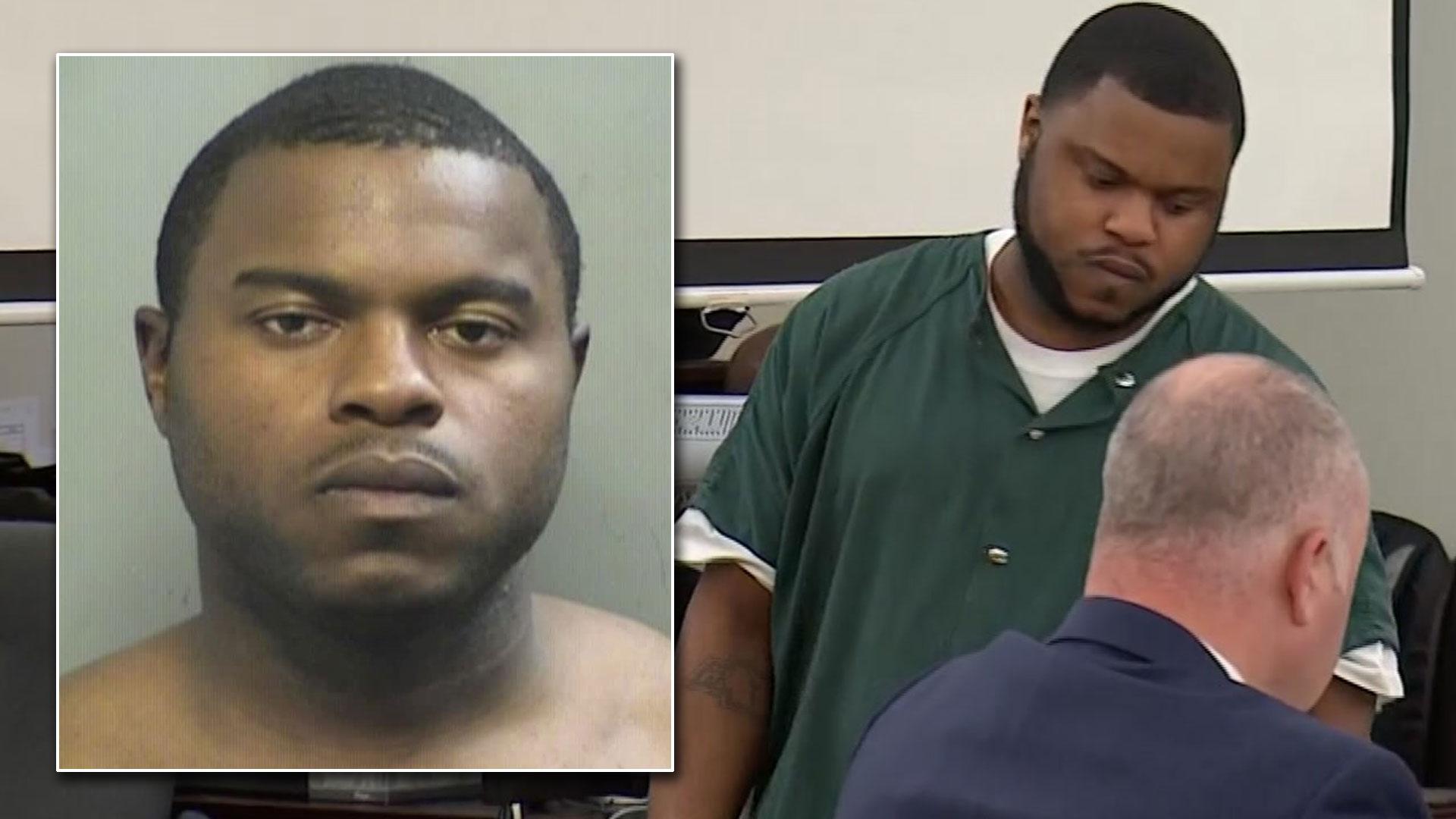 Ex-Soldier Sentenced in Good Samaritan Murder