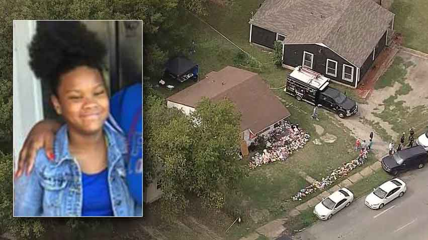 FBI Searches Dallas Home in Shavon Randle Case