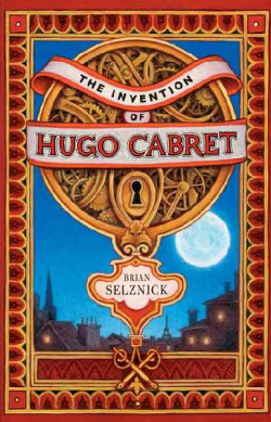 "Scorsese Closer to Tackling ""The Invention of Hugo Cabret"""
