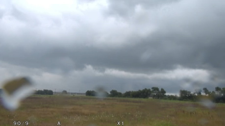 Live Video From NBC 5's Texas Lightning Truck