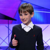 "Boy ""Jeopardy!"" Champ Starring in ""Extremely Loud And Incredibly Close"""
