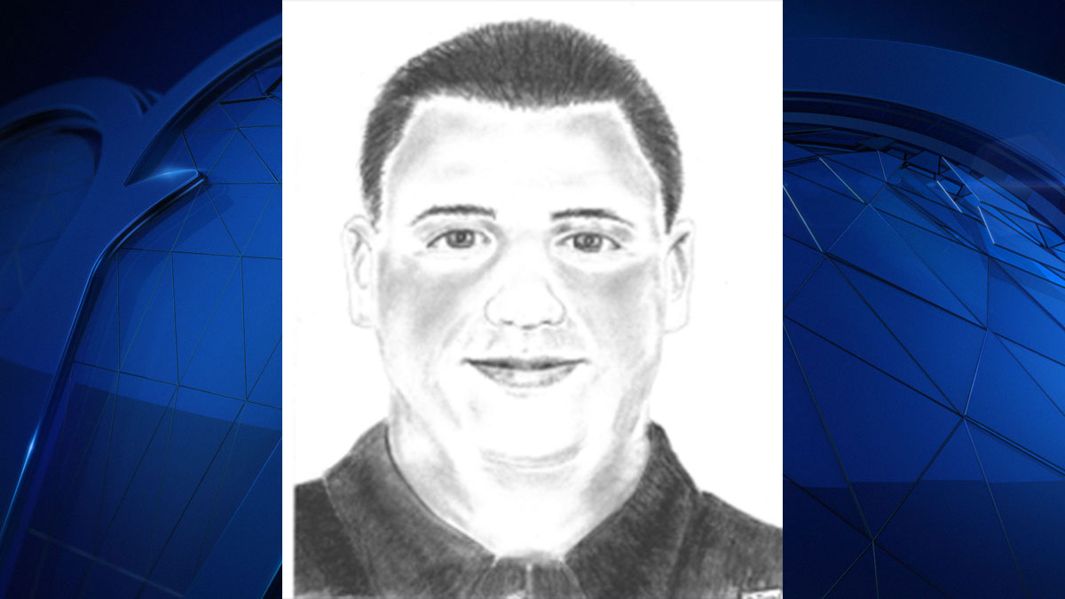 Dallas Police Release Sketch of Sex Assault Suspect